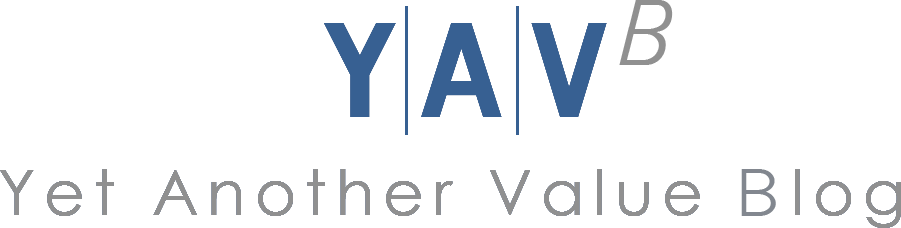 ZAYO for sale – Yet Another Value Blog
